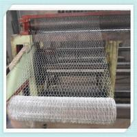 """Buy cheap 1/2 3/4 5/8 small hole chicken wire mesh/hexagonal wire mesh/ 1"""" Hex 24"""" x 150"""" 20 Gauge Electric Chicken  fence product"""