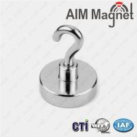 Buy cheap Round Attraction Magnet with hook product