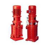 Buy cheap XBD-LG vertical multistage fire pump product