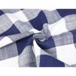 Buy cheap 100%Cotton Denim fabric,plaid denim fabric,4.6OZ product