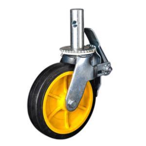 Buy cheap Scaffolding castors wheels product
