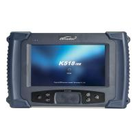Buy cheap Lonsdor K518ISE K518 Car Key Programmer for All Makes with Odometer Adjustment from wholesalers