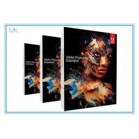 China Online activation Adobe Graphic Design Software Adobe Photoshop CS5 standard English on sale