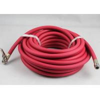 "Buy cheap Bicycle Motorbike Car Tire Inflator Coil Air Hose 15"" length from Wholesalers"