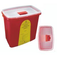 Buy cheap medical rubbish container product