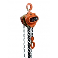 Buy cheap 1 Tonne Chain Pulley Blocks product