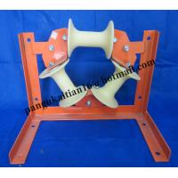 Buy cheap Buy Cable Rolling,Cable Roller, sales Cable Guide ,Cable Laying ,Corner Roller product