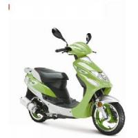 China 50CC Scooter With EEC/EPA (FAM50E-42) on sale