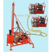 Buy cheap TSP-40 man portable drilling rig product