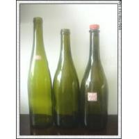 Colored glass wine bottles quality colored glass wine for Where to buy colored wine bottles