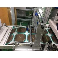 MHC Series Fully Automatic Embossing Paper Tag Products Die Cutter / Creasing Machines