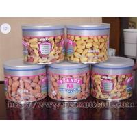 roasted and salted mix nut