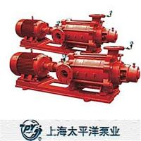 Buy cheap XBD-TSWA horizontal multistage fire pump product