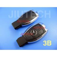 China Benz original smart key 3 button for 2010 (433mhz) on sale