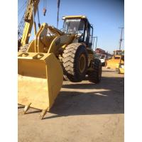 Buy cheap second-hand loader 966G Used Caterpillar Wheel Loader in dubai UAE loader product