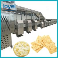 Buy cheap Factory Price Different Shapes Animal Biscuit Making Machine product