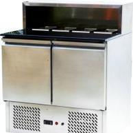Buy cheap Salad Cabinet product