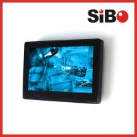 Buy cheap Industrial Automation /Smart Home Control System 7 Inch IPS Screen Wall Mount Android Tablet 2GB RAM With POE product