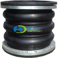 Buy cheap Heat Resistant Molding Rubber Parts , Customized Silicon Rubber Dampers product