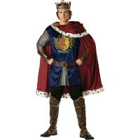 Buy cheap 2016 costumes wholesale high quality fancy dress carnival sexy costumes for halloween party Noble King product