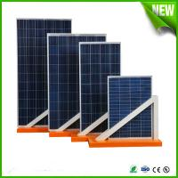 China 260w poly solar panel, solar module price, solar panel poly-crystalline 260w for solar energy system on sale