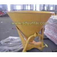 Buy cheap Tractor Mounted Fertilizer Spreader product