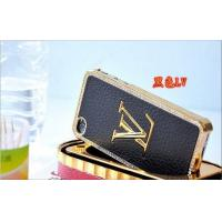 Buy cheap Leather Case for Iphone4G with Diamond product