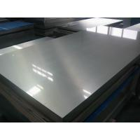 Buy cheap 1000 3000 5000 Series Aluminum Sheet Metal Cast Rolled Hot Rolled Mill Finish product