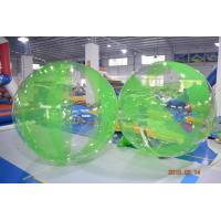 Colored Inflatable Water Walking Ball