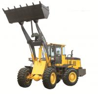 Wenyang Machinery  medium wheel loader  WY835G 3ton , 1.9m3bucket with CE