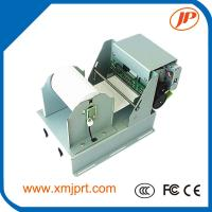 Buy cheap 80mm receipt Kiosk printing machine kiosk banking printer product