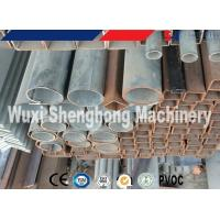 Buy cheap Pipe Roll forming Machine With welding product