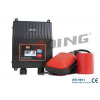 Buy cheap Reliable Single Phase Pump Controller ( MP-S1 plus ) Parameter Calibration With CE Certification product