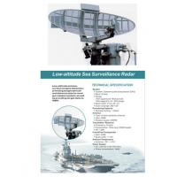 Buy cheap Coherent Pulse Compression Surveillance Radar System for Sea Surface Target Detection from Wholesalers