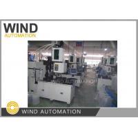 Buy cheap PSC Stator Coil Winding  Machine 1-Station or 2-Station Smart Foot Print product