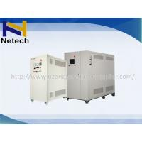 China Agricultural Water Cooled Swimming Pool Ozone Generator For Reduce Chemical on sale