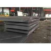 Buy cheap High Strength Hot Rolled Steel Sheet With Polished Surface Treatment product