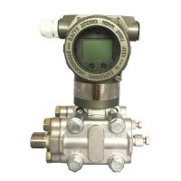 Buy cheap Stable Performance Pressure Differential Indicating Transmitter For Oil Water product