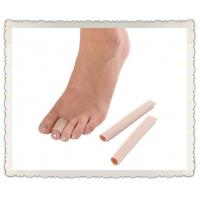 Buy cheap Tube Toes / Fingers Gel Bandage Toe Protector Pain Relief product