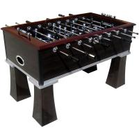Buy cheap 5 Feet Football Game Table Indoor Wooden Soccer Table With Metal Rod Bearing product