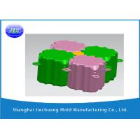 Buy cheap Custom Made  Rotomolded Pontoons , Rotational Moulding HDPE Water Float Mold product
