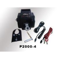 Buy cheap Boat Winch P2000-4 (2000LBS) product