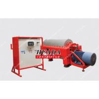 Buy cheap LW Drilling Mud Decanter Centrifuge product