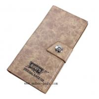 Buy cheap Fashion Leather Card Coin wallet (MH-2083) product