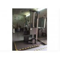 Buy cheap Carton or Package Box Drop Impact Tester / Testing Machine / Equipment / Instrument product
