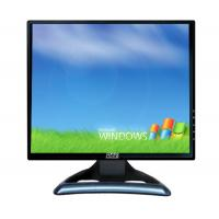 Quality 17 quot square color tft lcd monitor lcd tv monitor 1280 x 1024