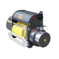 China 4x4 winches 9500LB for off roade recovery on sale