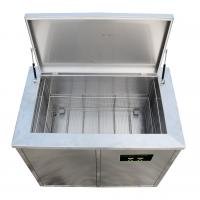Buy cheap Automotive Industrial Ultrasonic Cleaning Equipment Corrosion Resistance product