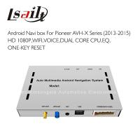 Buy cheap Pioneer Android Navigation Module with WIFI Network & Built-in Navigaiton System & Bluetooth product