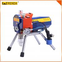 Buy cheap 220 Volt Graco Type  Electric Airless Paint Sprayer product